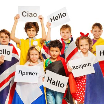 European Day Of Languages Blog Image