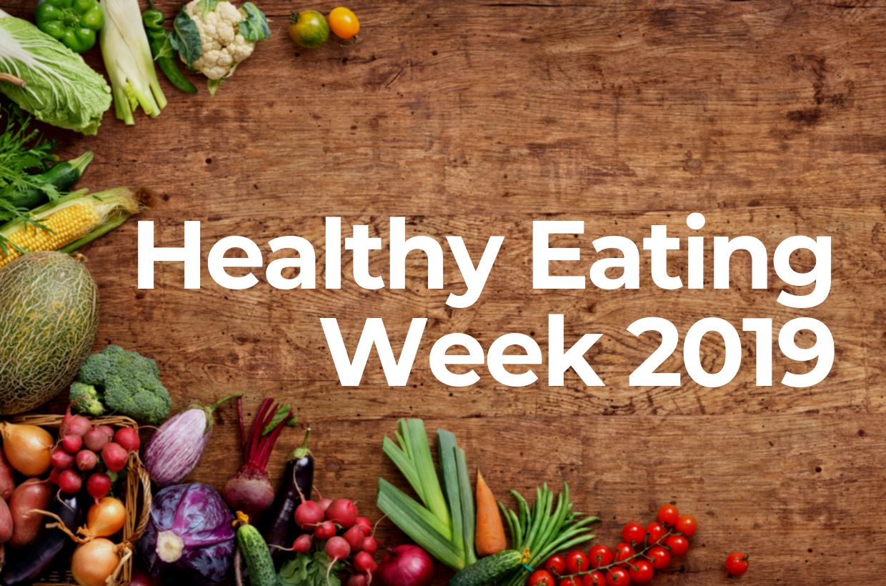Celebrating the Benefits of Healthy Eating